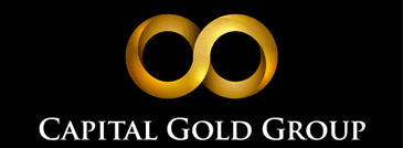 capital gold group logo