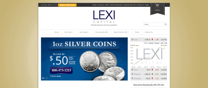 lexi capital review