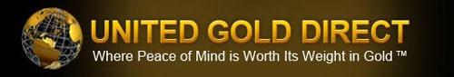 United Gold Direct Logo