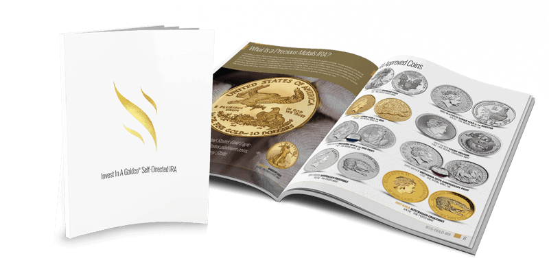 goldco coin guide