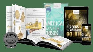 goldco guide kit
