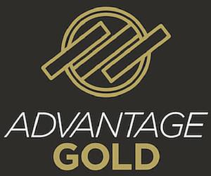 advantage gold logo