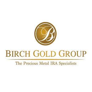 birch gold group logo