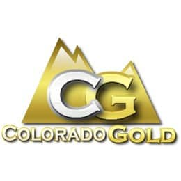 colorado gold logo